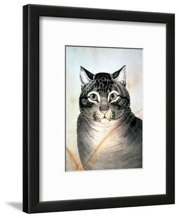 Currier & Ives: Cat