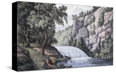 Tallulah Falls, Georgia