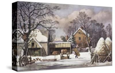 The Farmer's Home