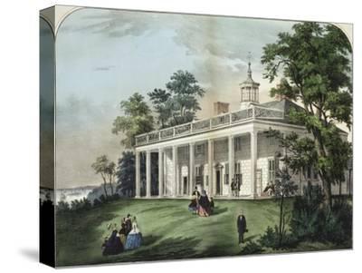 The Home of Washington