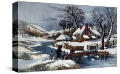 The Ingleside Winter