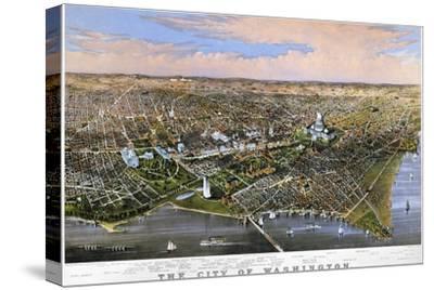 Washington, DC, 1880