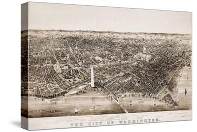 Washington DC, 1892
