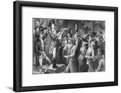 Yorktown: Surrender, 1781