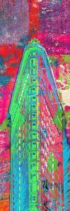 The Flatiron by Curt Bradshaw