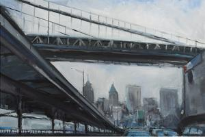 To the City by Curt Crain
