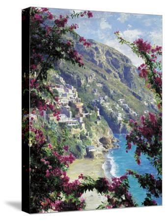Positano, the Amalfi Coast