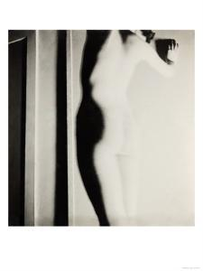 Female Nude, c.1925 by Curtis Moffat