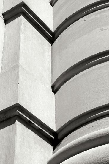 Curved Lines II-Tammy Putman-Photographic Print