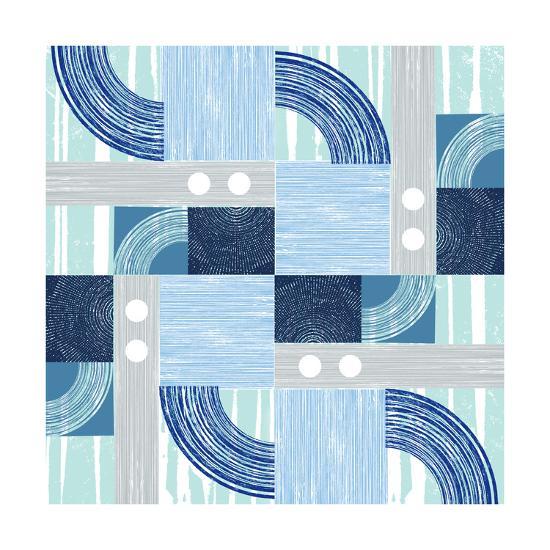 Curves & Lines 3-Art Kitchen-Premium Giclee Print