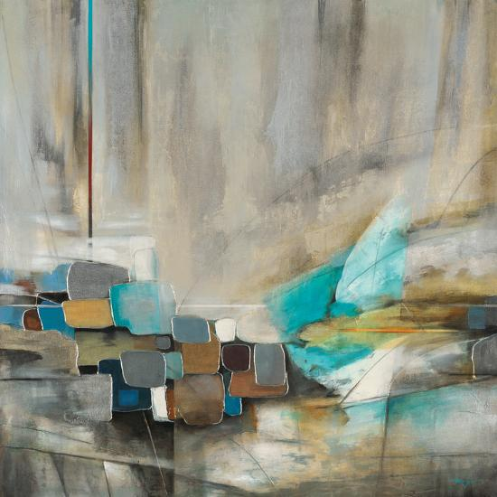 Custom Riviera-Pablo Rojero-Art Print