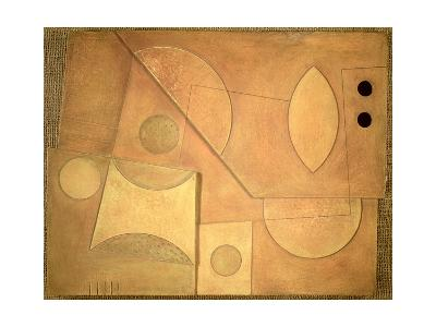 Cut Out, 1993-94-Peter McClure-Giclee Print