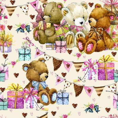 https://imgc.artprintimages.com/img/print/cute-teddy-bear-seamless-pattern-kids-birthday-watercolor-background_u-l-q1alt6s0.jpg?p=0