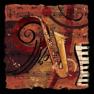 Jazz Music IV