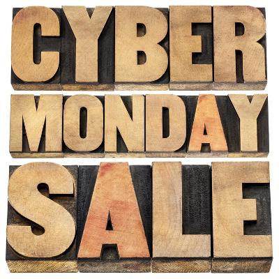 Cyber Monday Sale-PixelsAway-Art Print