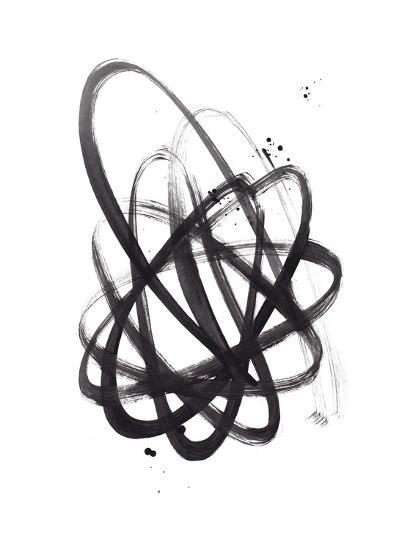 Cycles 001-Jaime Derringer-Giclee Print