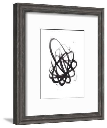 Cycles 001-Jaime Derringer-Framed Premium Giclee Print