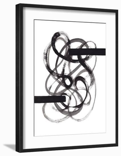 Cycles 003-Jaime Derringer-Framed Art Print