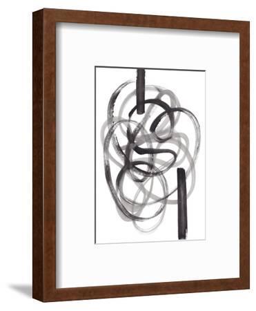 Cycles 004-Jaime Derringer-Framed Premium Giclee Print