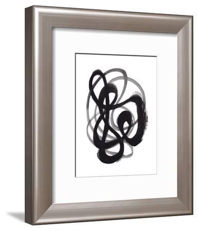 Cycles 007-Jaime Derringer-Framed Giclee Print