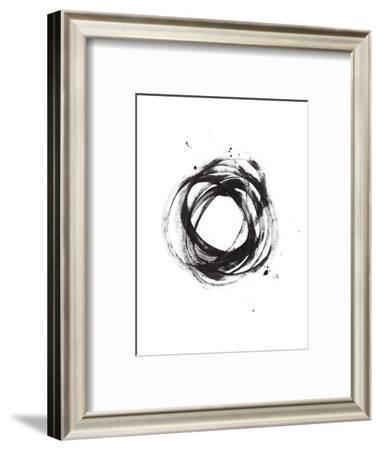 Cycles 008-Jaime Derringer-Framed Giclee Print