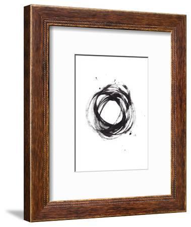 Cycles 008-Jaime Derringer-Framed Premium Giclee Print