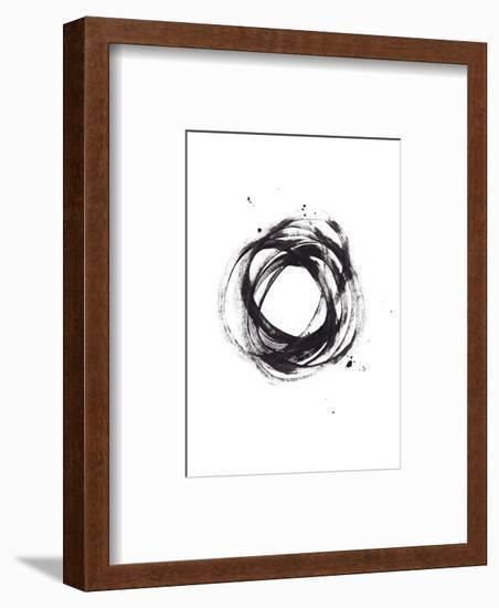 Cycles 008-Jaime Derringer-Framed Art Print