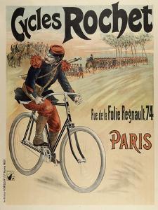 Cycles Rochet