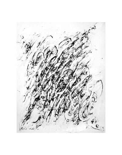 Cyclone-Gizara-Art Print
