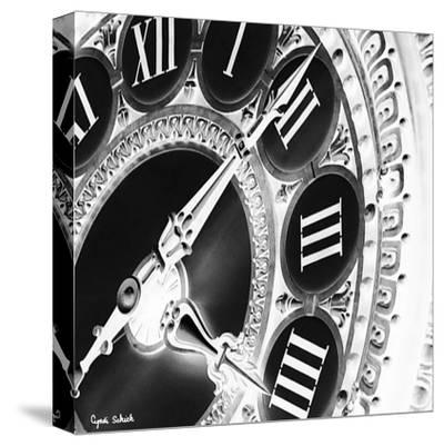 Hands of Time I by Cyndi Schick