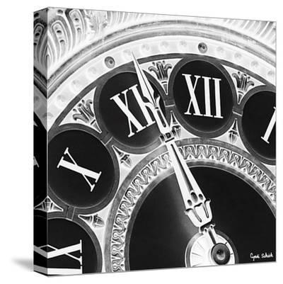 Hands of Time II by Cyndi Schick