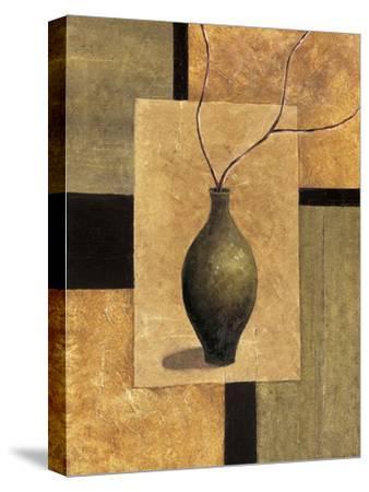 Olive Still Life II by Cyndi Schick