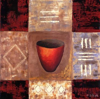 Stillness I by Cyndi Schick