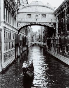 Venice Canal by Cyndi Schick