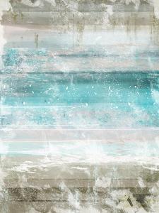 Aqua Space 2 by Cynthia Alvarez