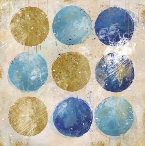 Circles B by Cynthia Alvarez