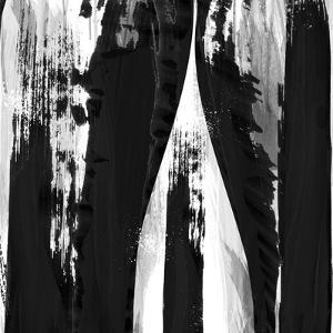 Darkness Reigns II by Cynthia Alvarez