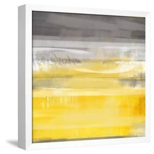 Golden Glow 2 by Cynthia Alvarez