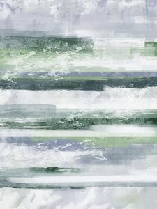Linear 1 by Cynthia Alvarez