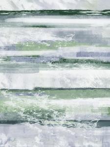 Linear 2 by Cynthia Alvarez