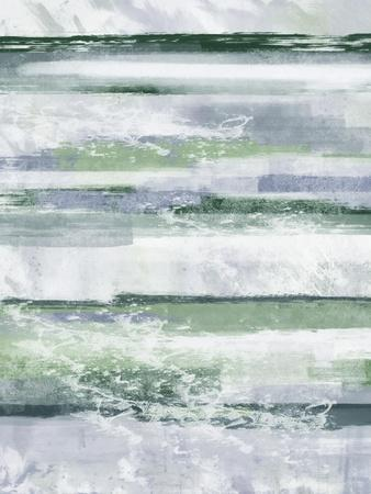 24 x 24 Fuse 2 Poster Print by Cynthia Alvarez