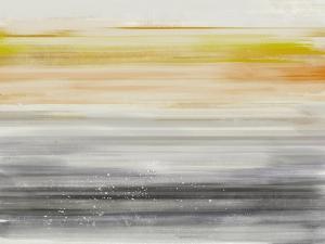 Linear Illusion II by Cynthia Alvarez