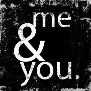Me and You by Cynthia Alvarez