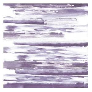Purple Haze 2 by Cynthia Alvarez