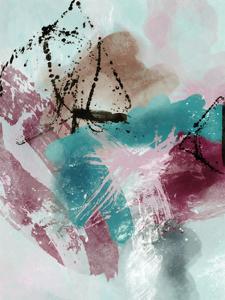 The Fuse 1 by Cynthia Alvarez