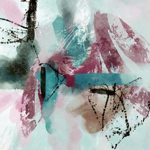 The Fuse B by Cynthia Alvarez