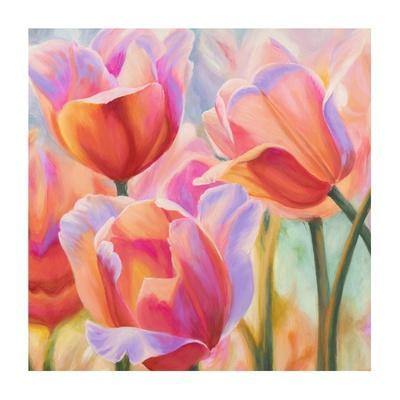 Tulips in Wonderland II