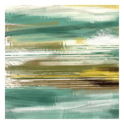 Cynthia Lines 1-Cynthia Alvarez-Art Print