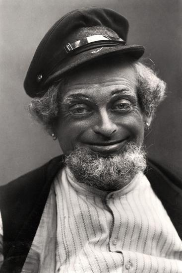 Cyril Maude (1862-195), English Actor and Theatre Manager, 1906--Giclee Print