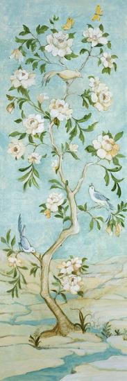 Cystal Garden II-Susan Jeschke-Premium Giclee Print